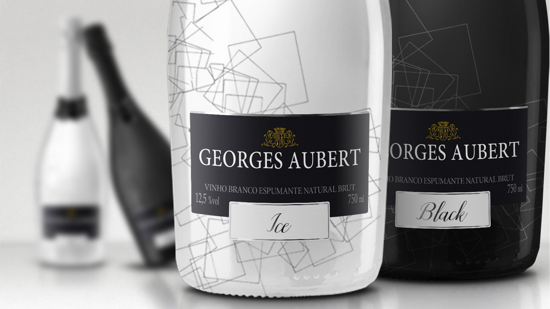 Garraga Georges Aubert