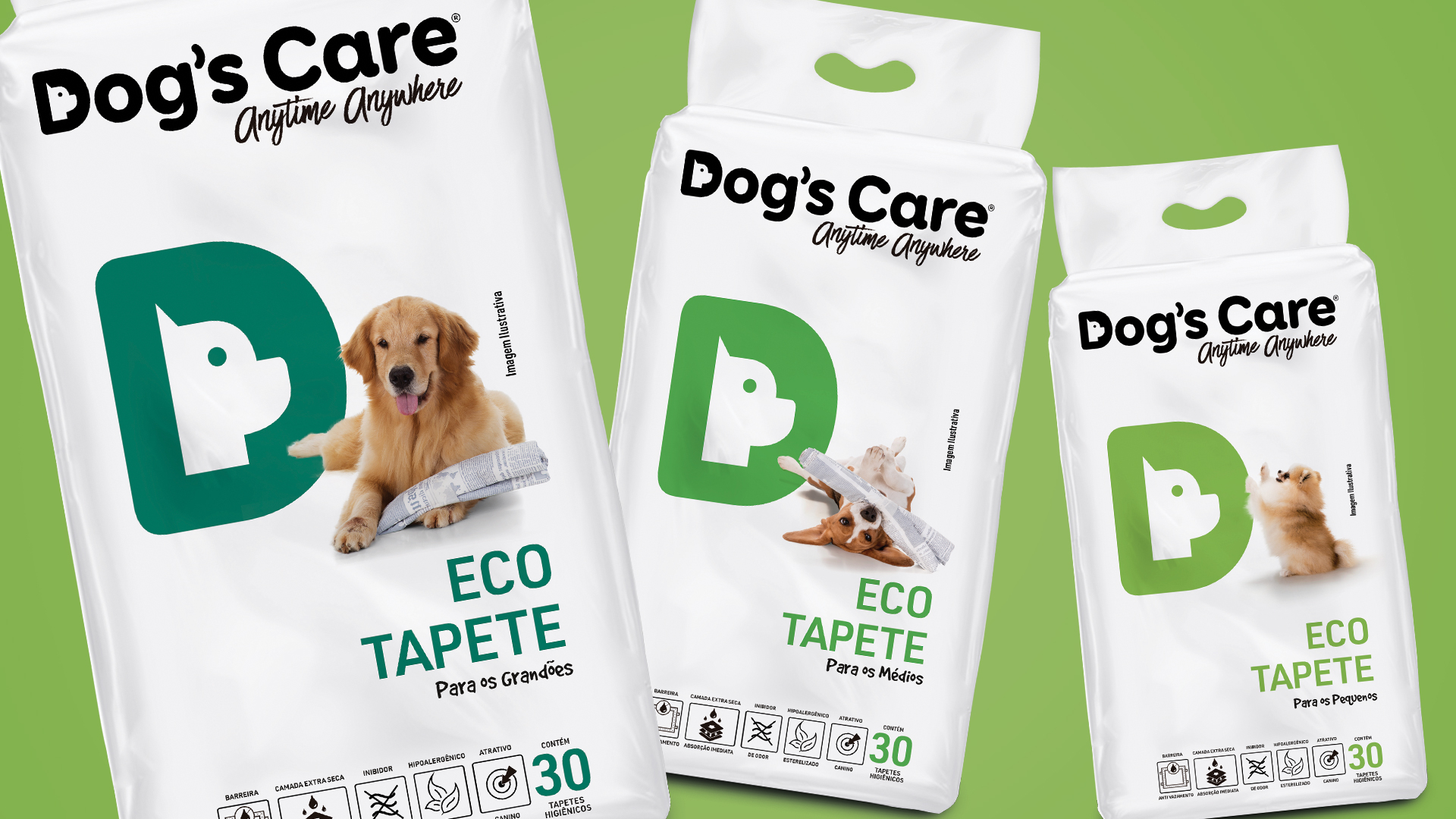 Dogs Care Packshot Zoom