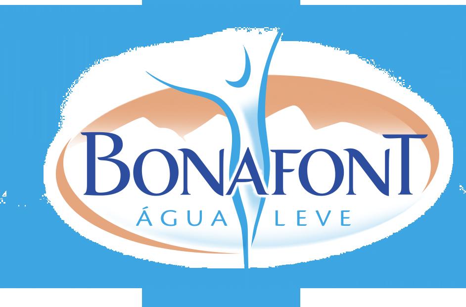 Logo Bonafont