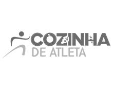 Logo Cozinha de Atleta