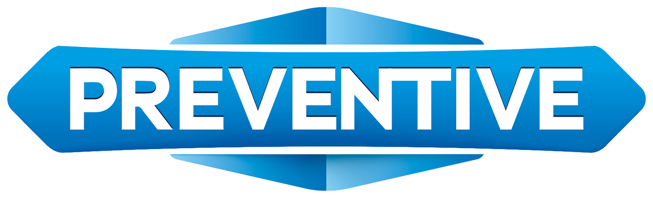 Logo Preventive