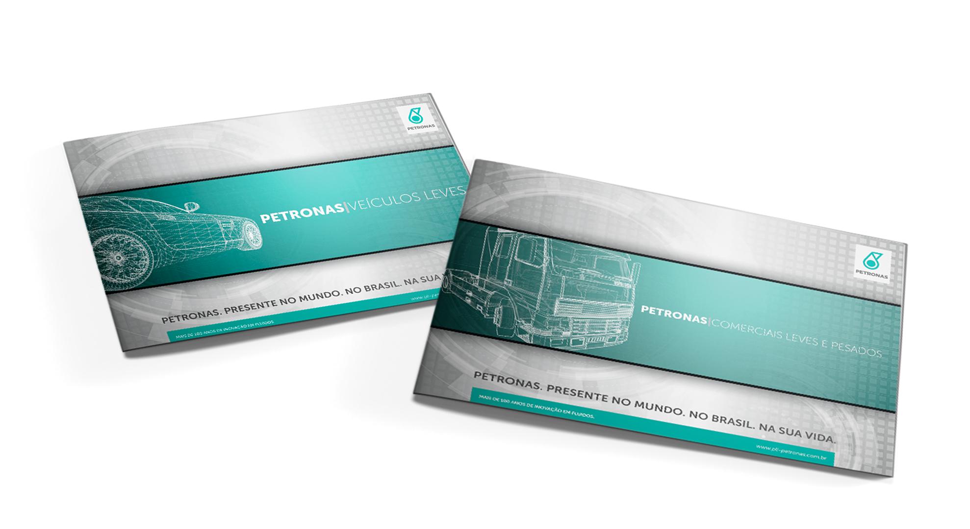 Petronas Catálogo